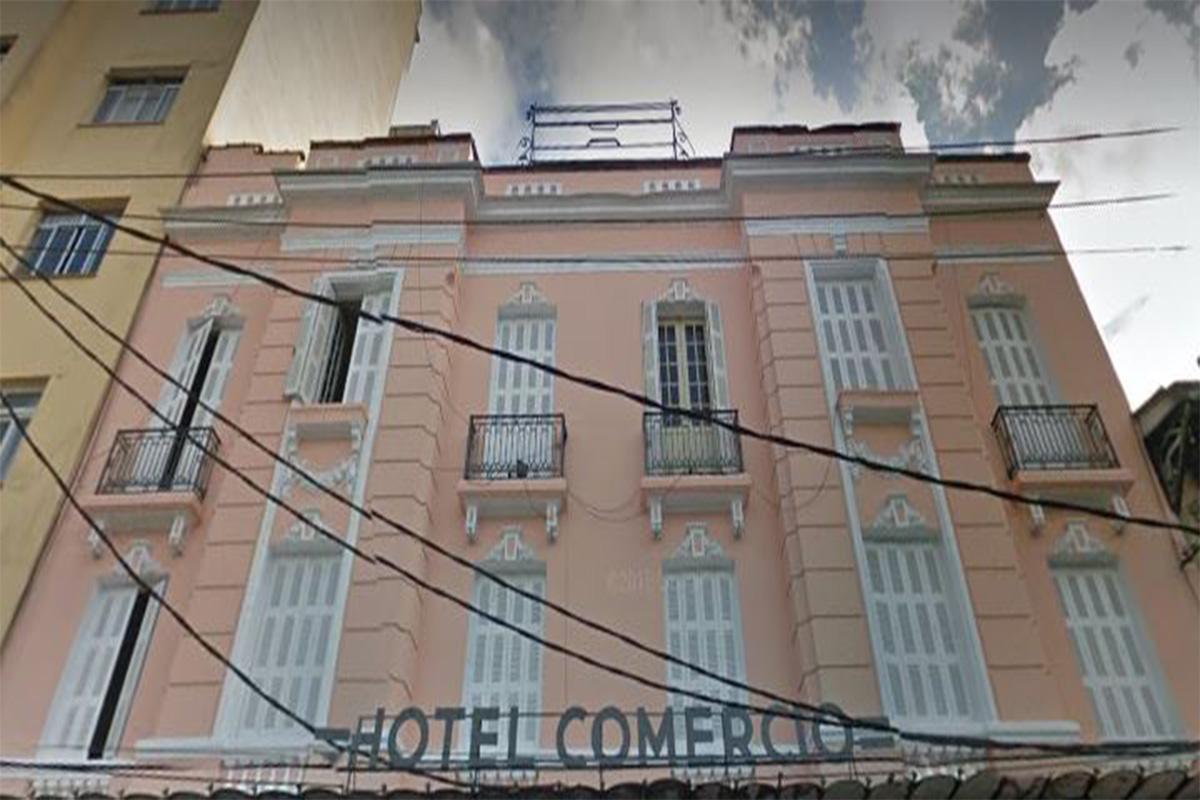HOTEL COMÉRCIO