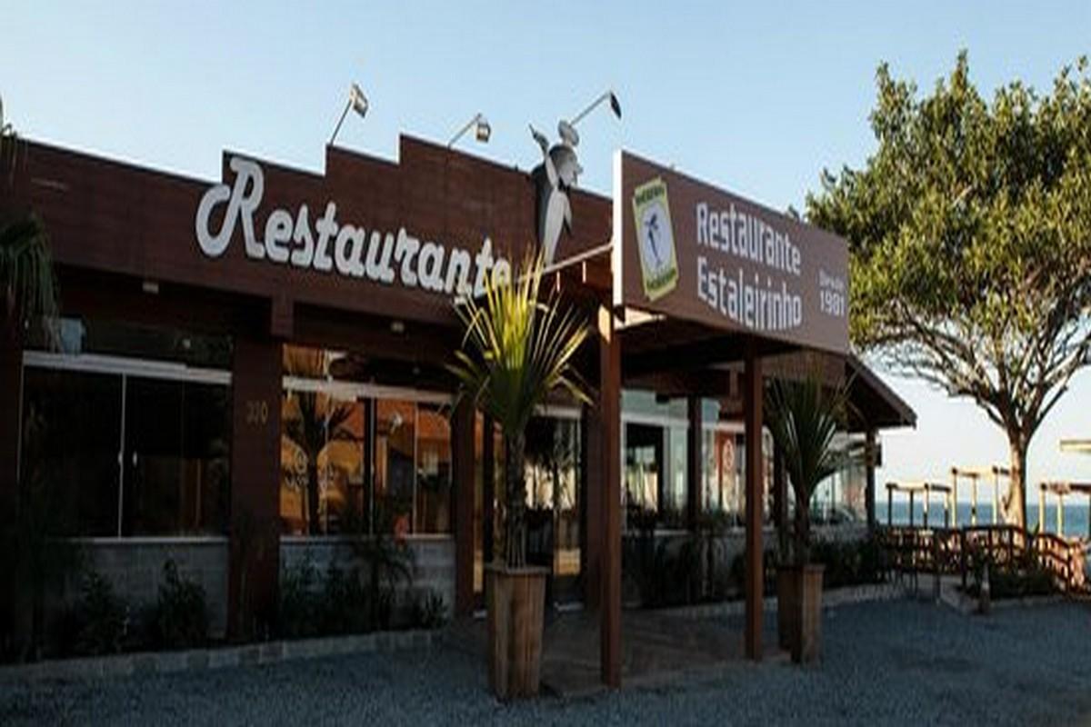 Restaurante Estaleirinho