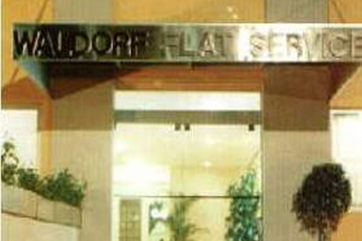 WALDORF FLAT SERVICE