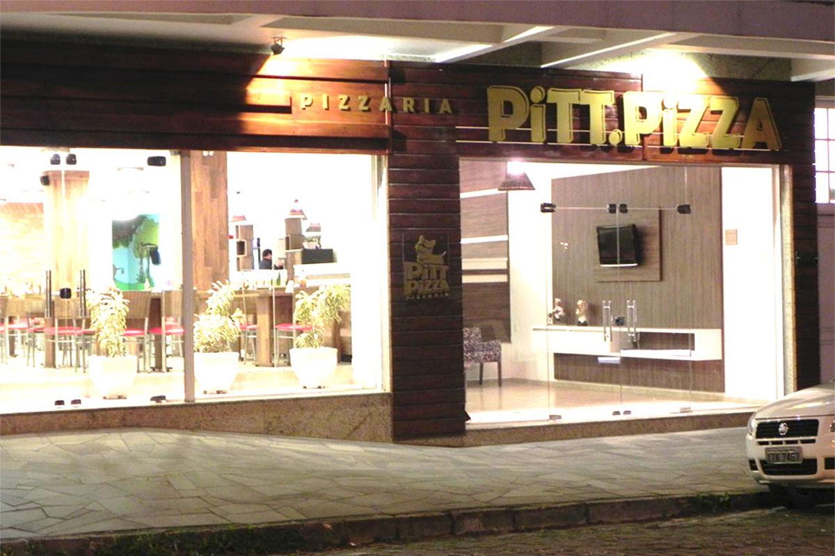 Pizzaria Tele Pizza do Pitt