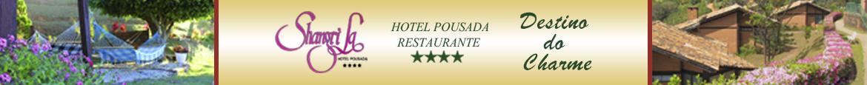 HOTEL POUSADA SHANGRI-LA - FULL ROTEIRO - CIRCUITO DAS AGUAS | SP
