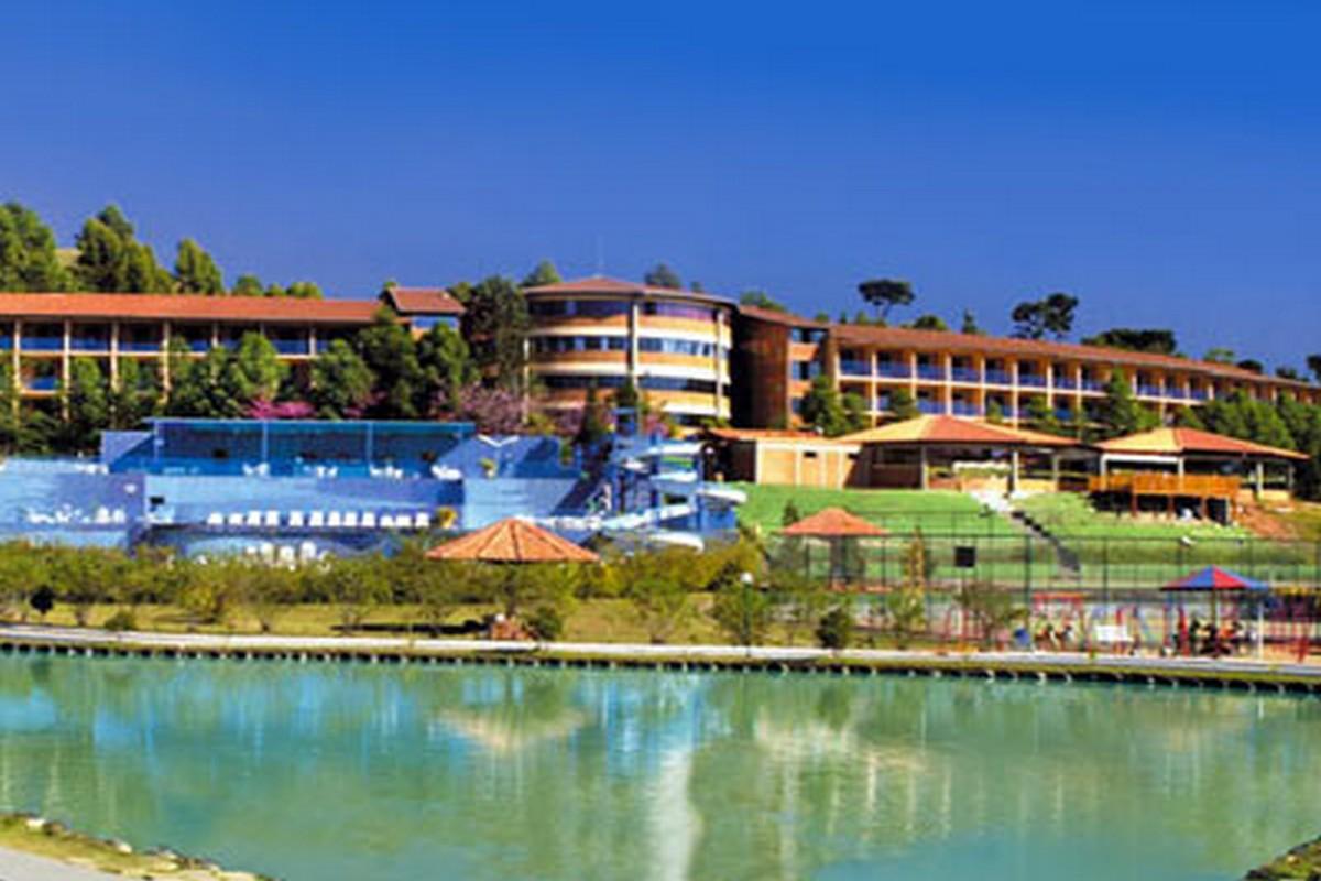 HOTEL VILLAGE INN POÇOS DE CALDAS