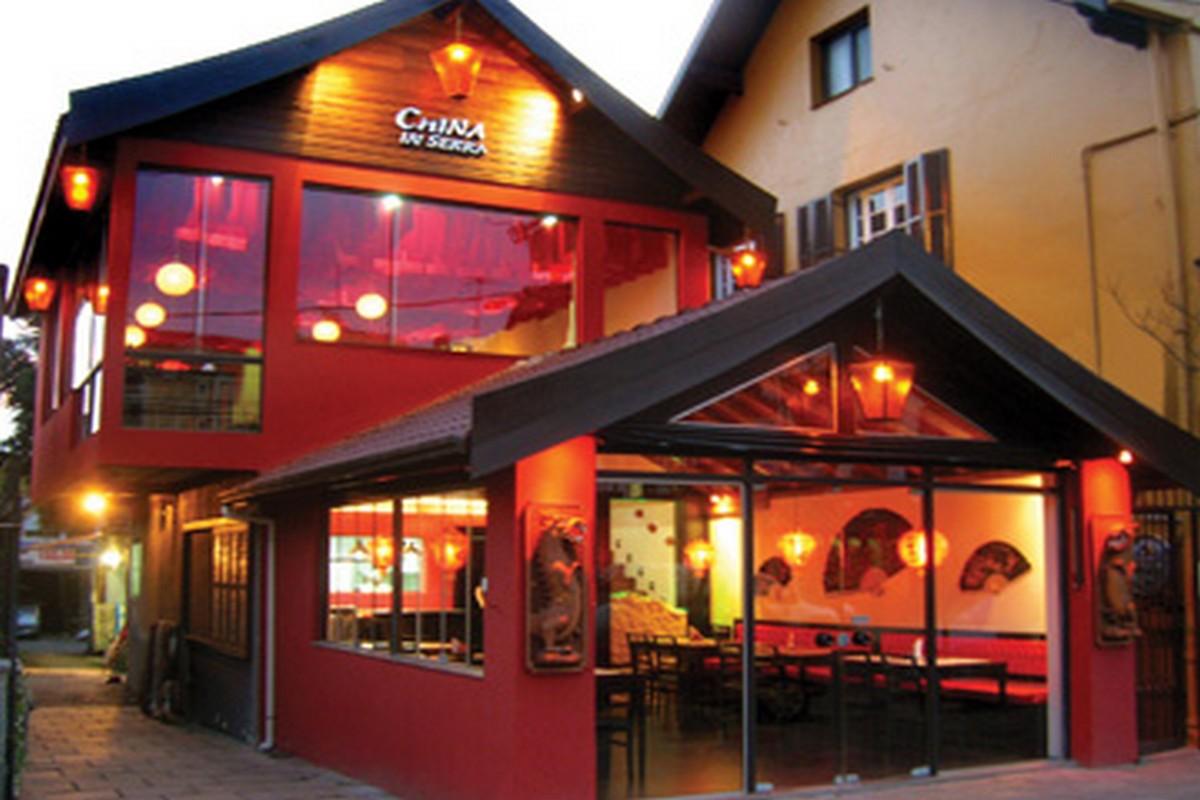 China In Serra Restaurante chinês