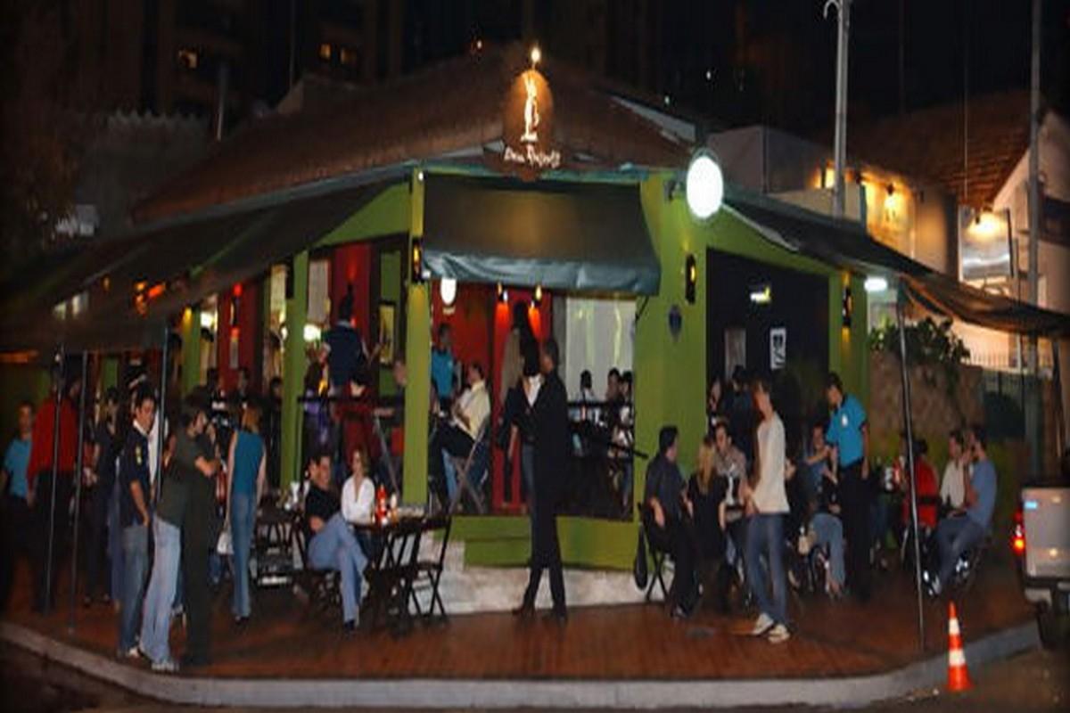 Bar E Restaurante Dom Quixote