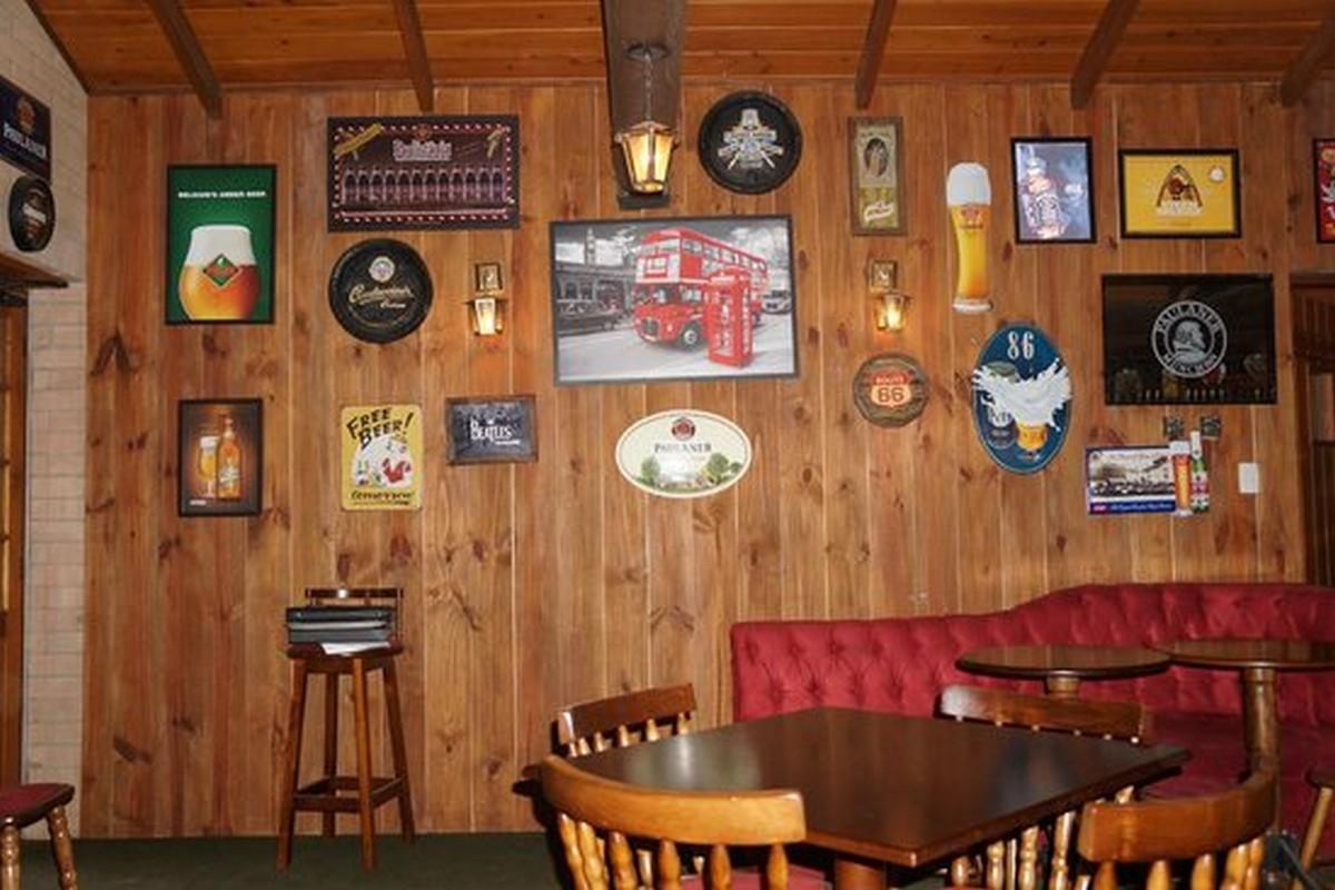Di Freddo Pub Bar
