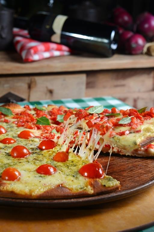 Baggio Pizzeria & Focacceria