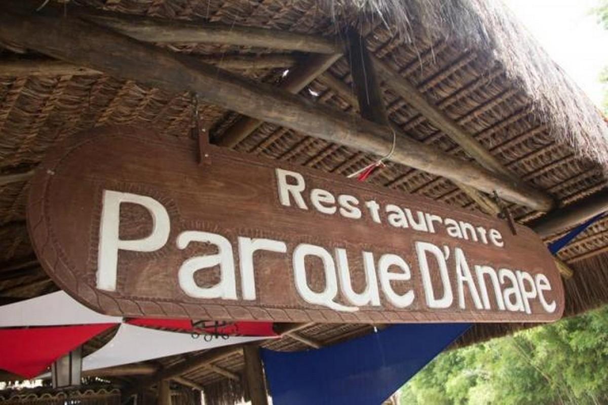 Restaurante D Anap
