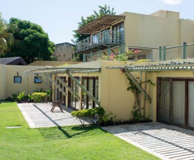 Pipa Ocean View Hotel