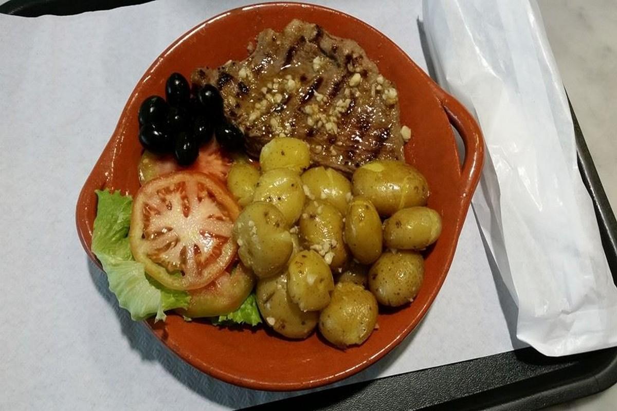 Trevo Dourado Restaurante