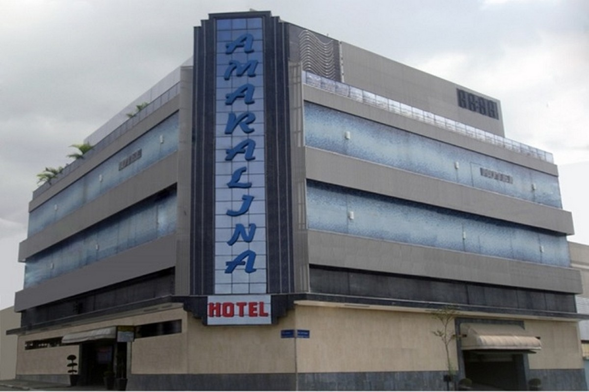 HOTEL AMARALINA