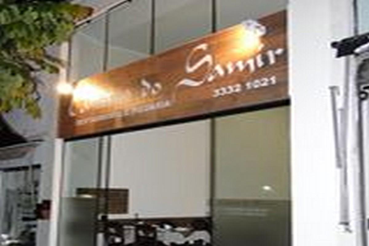 Cantina do Samir