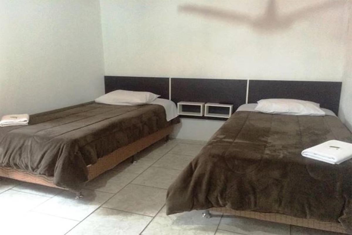 Hotel Dona Hilda