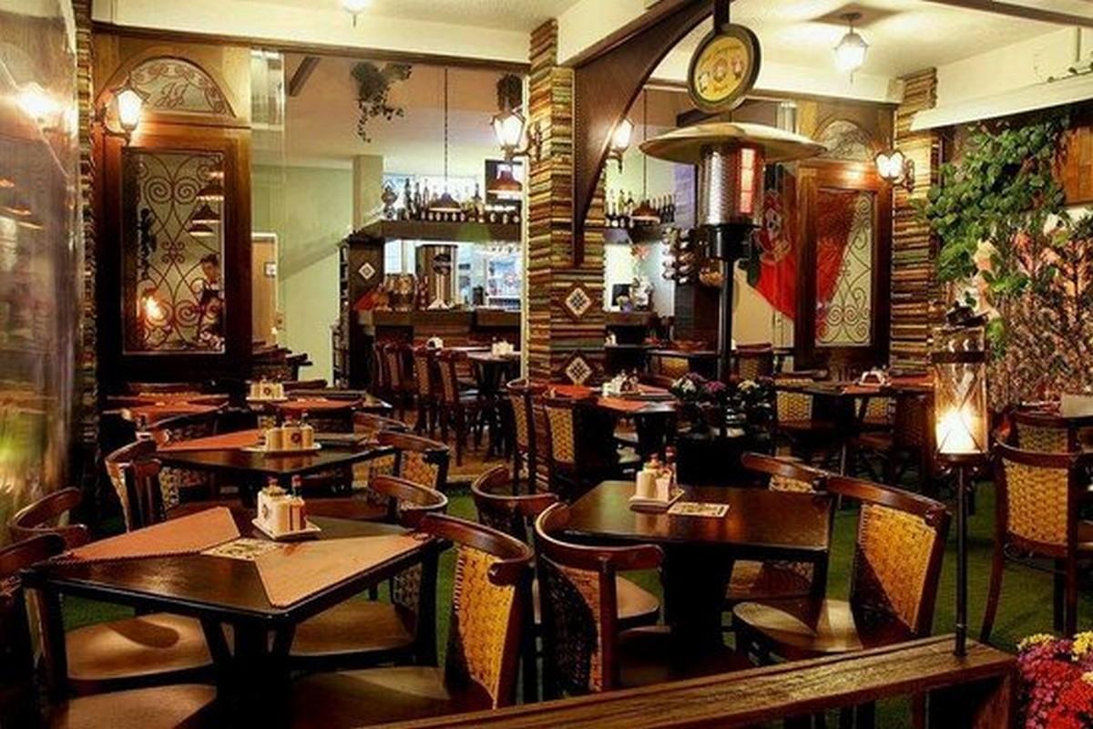 Jose Juaquim Botequim e Restaurante
