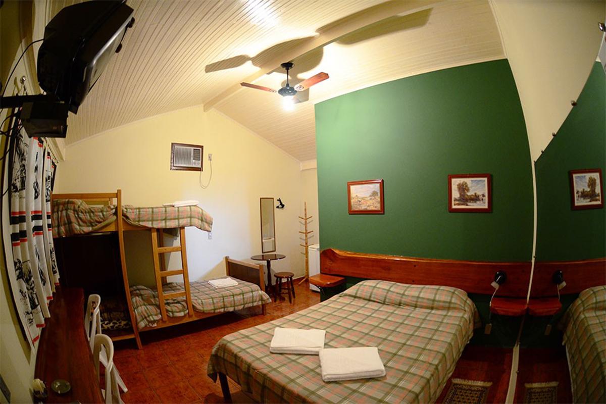 Hotel Fazenda Vale Verde