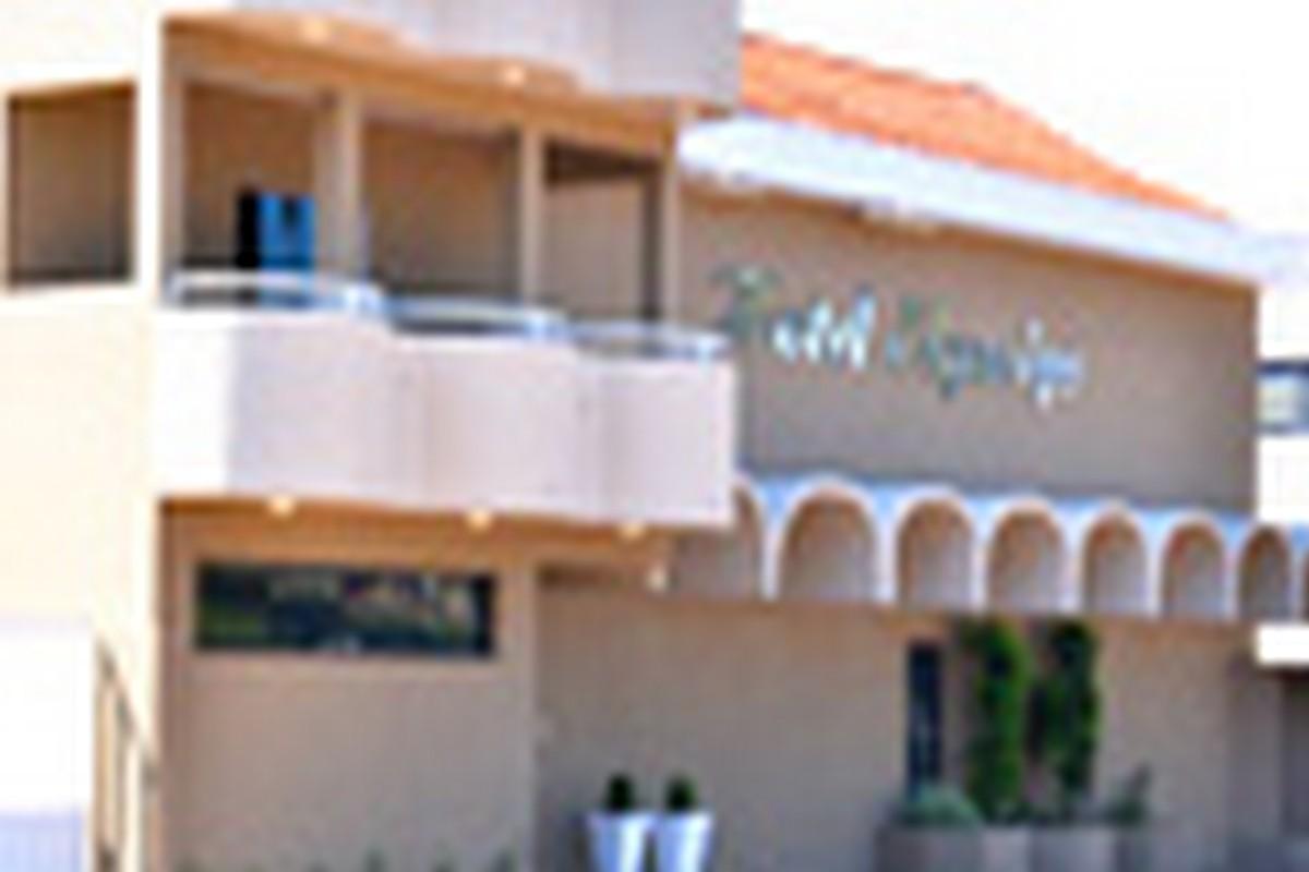 HOTEL ELGARIJO