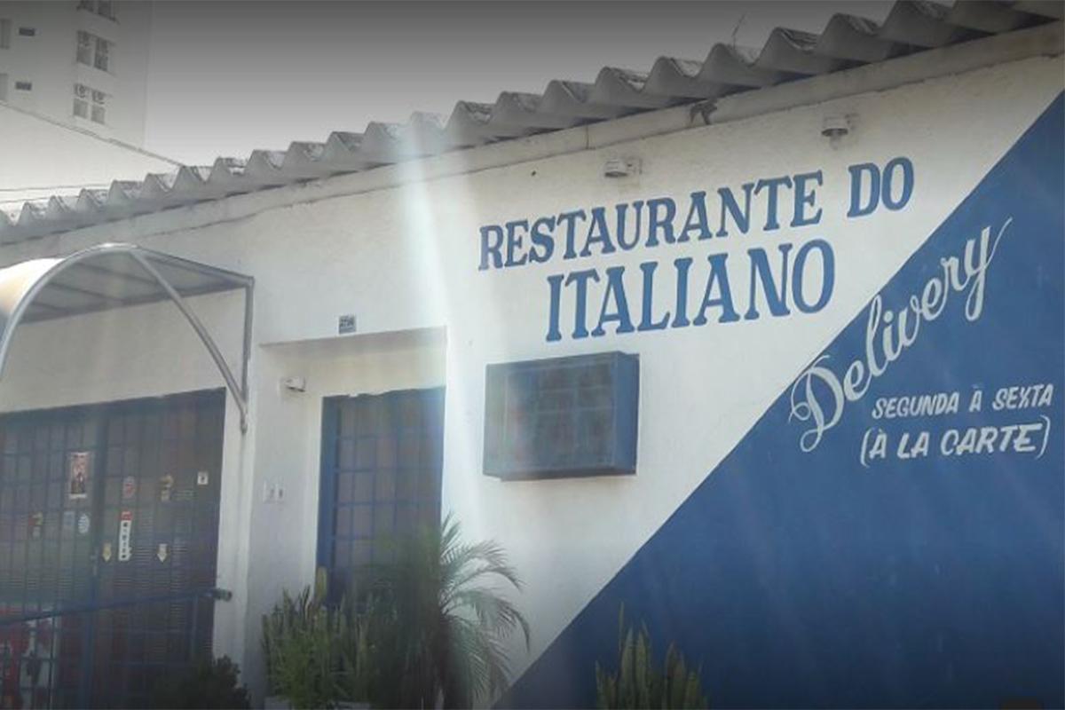 Restaurante do Italiano