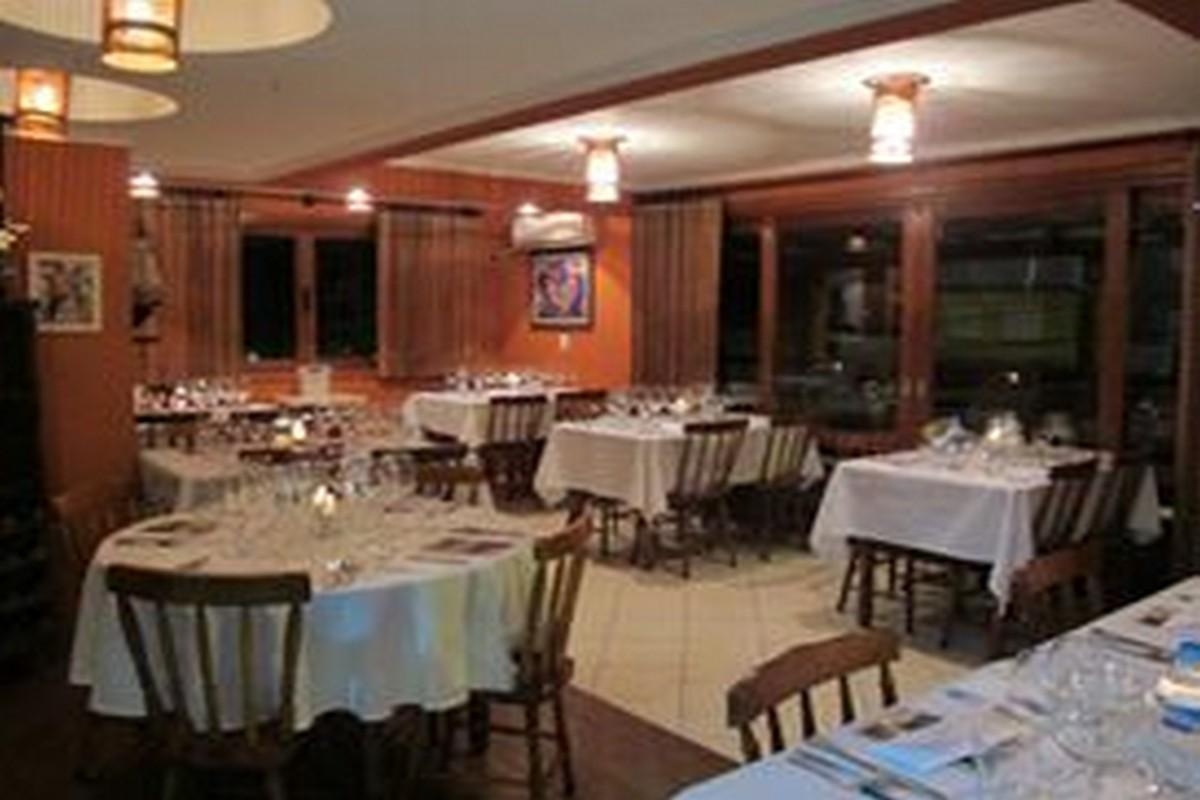 Pastine Restaurante