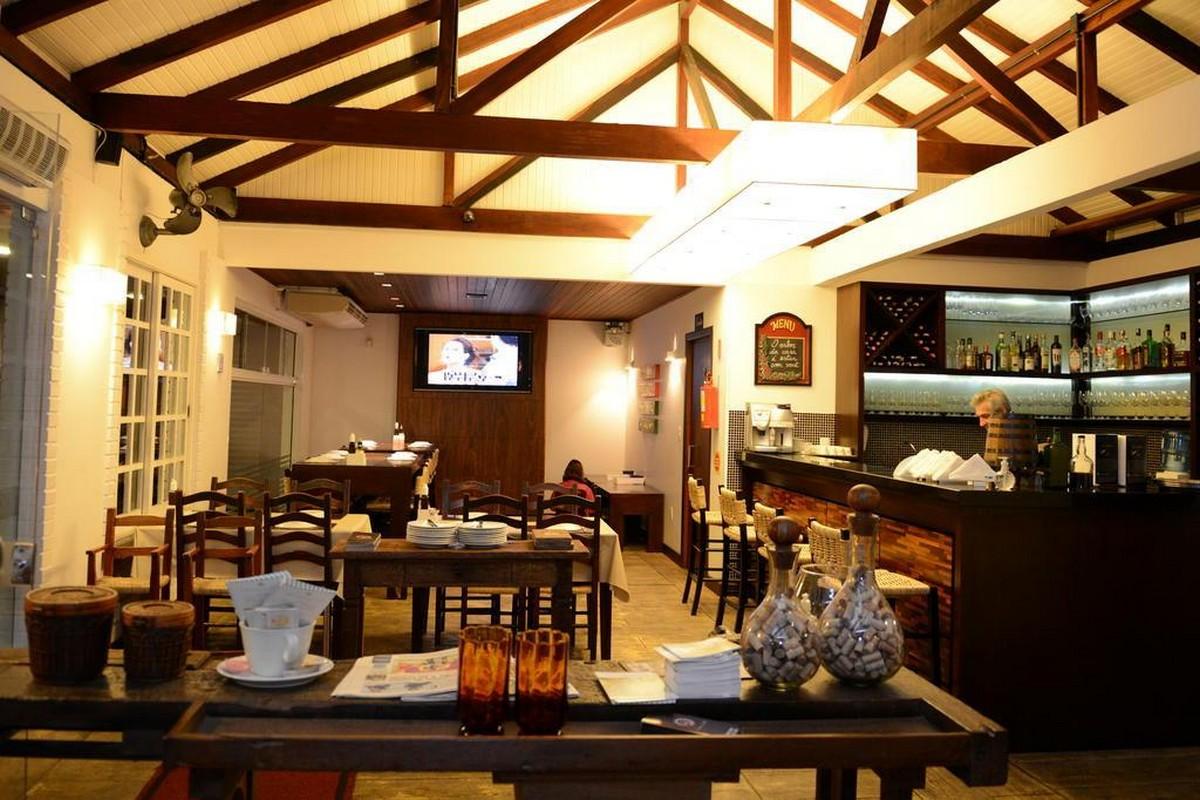 Cantina Dilda Restaurante