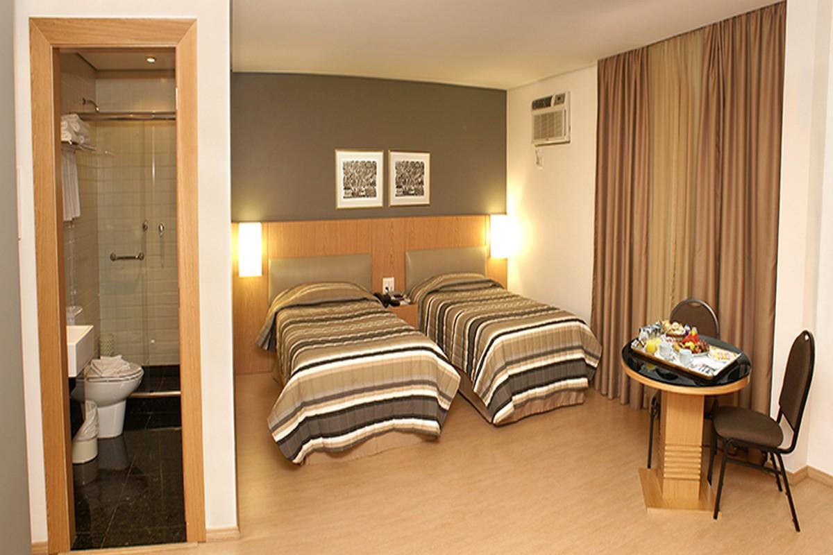 TIMBIRAS PALACE HOTEL