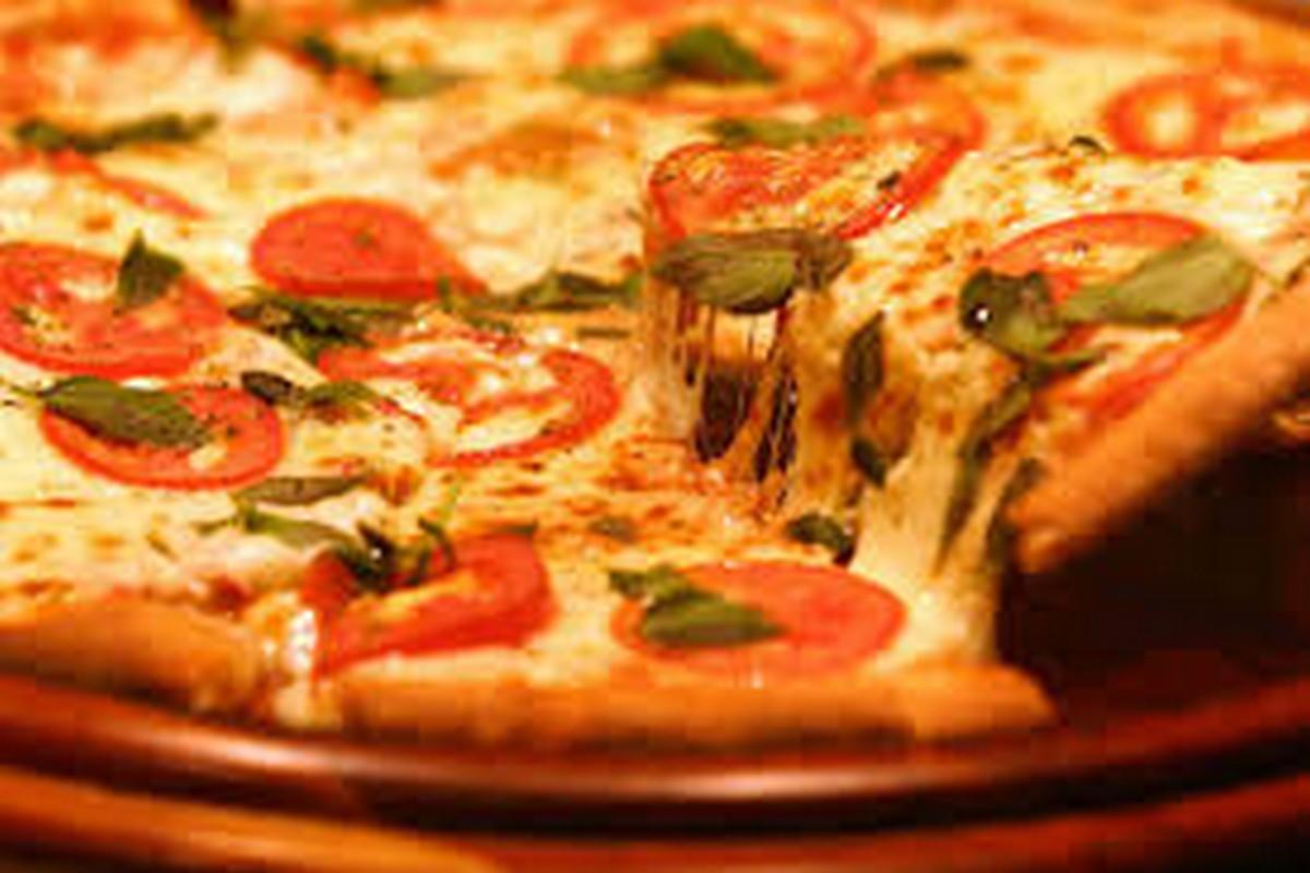 Pizzaria e Restaurante Anonimato