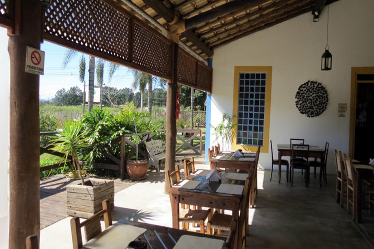 Restaurante Santa Terra