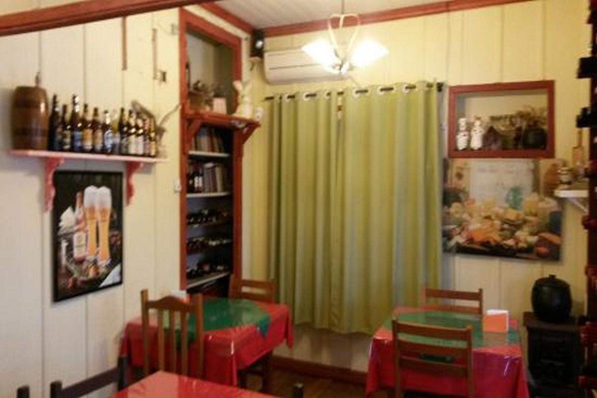 Famiglia Mantovani Restaurante