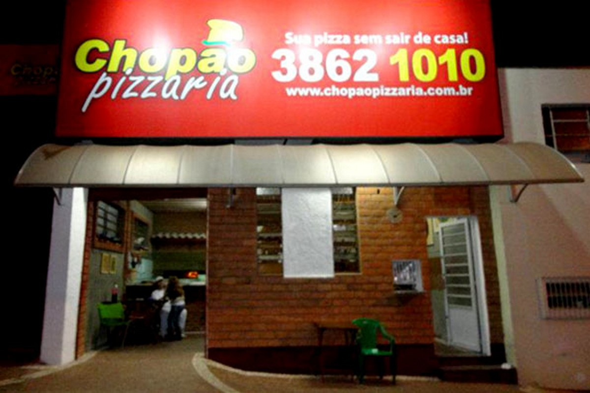 Pizzaria Chopão