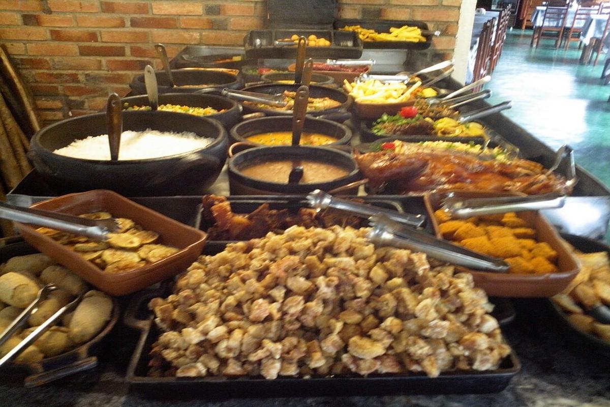 Restaurante o Caipirão