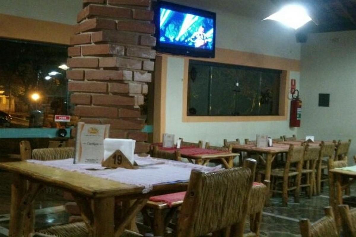 Restaurante Villa Bueno