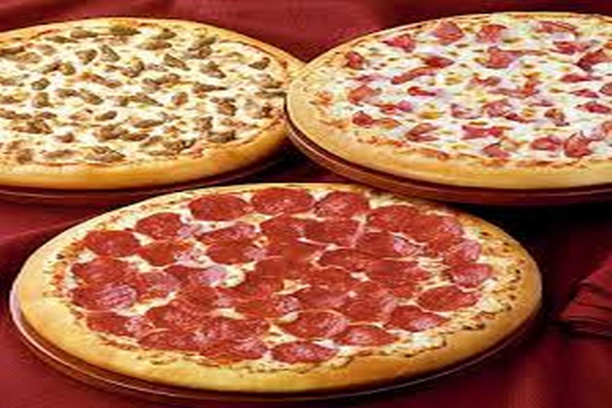 Pizzaria Esquina da Pizza