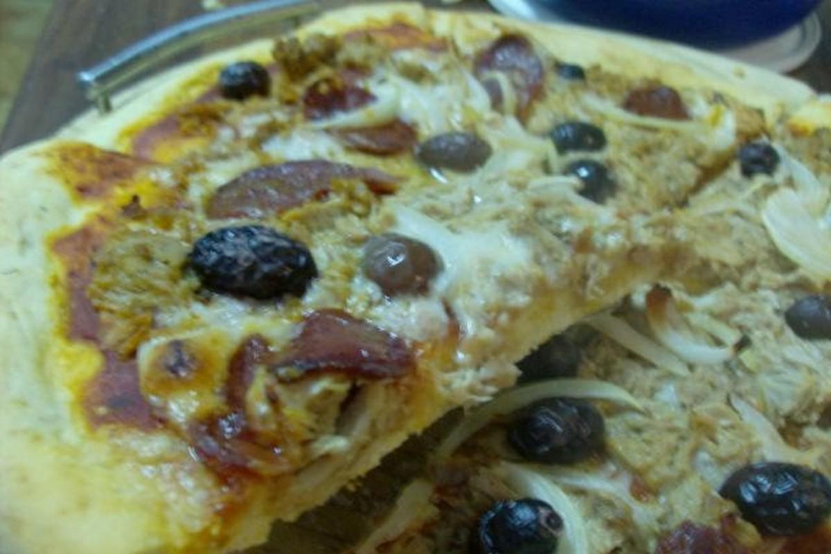 Pizzaria Millenium Pizzas
