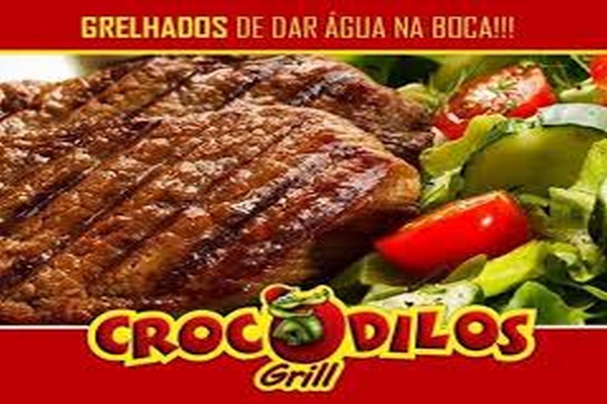 Restaurante Crocodilos Grill
