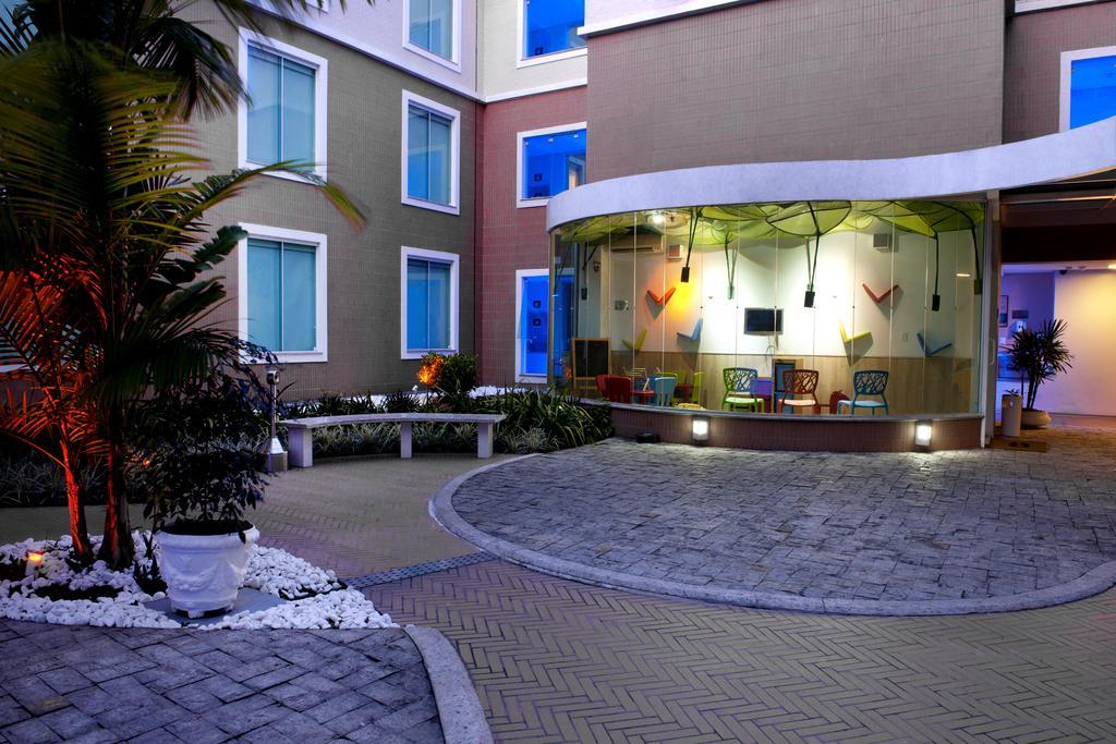 Go Inn Manaus Hotel