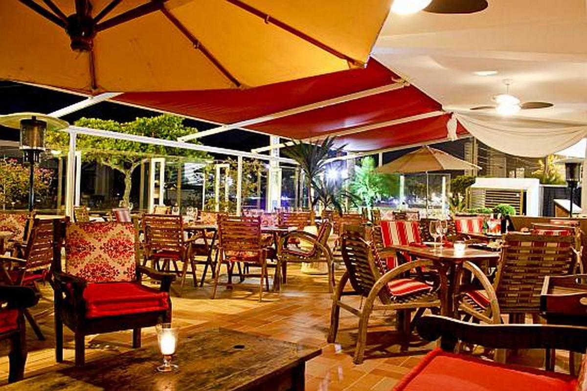 Restaurante Lucca Lounge & Bistro