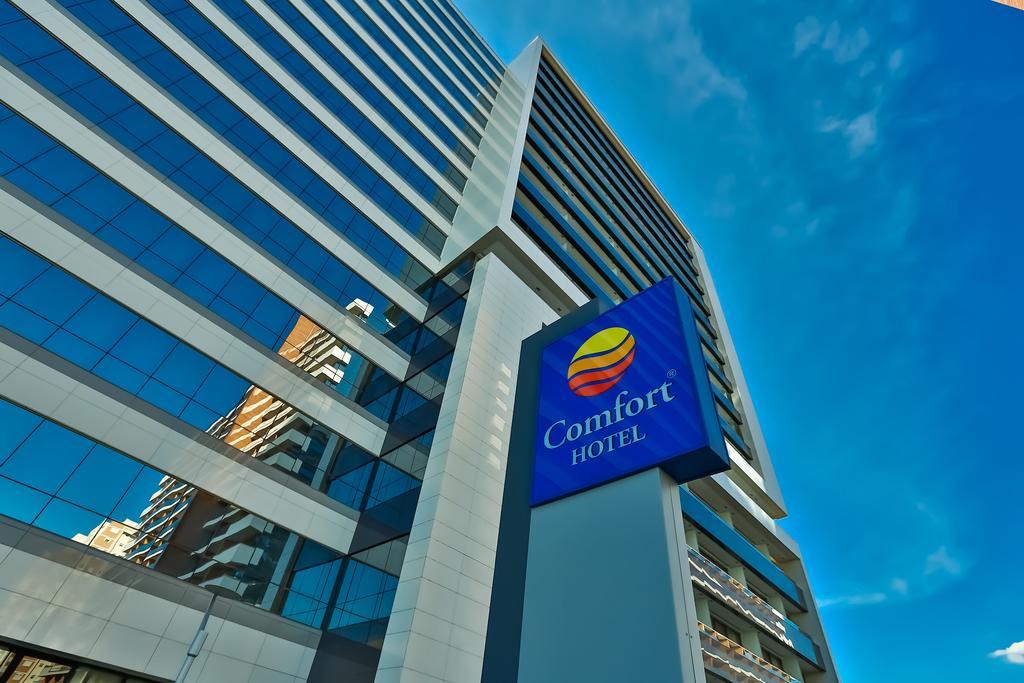Comfort Hotel São Caetano