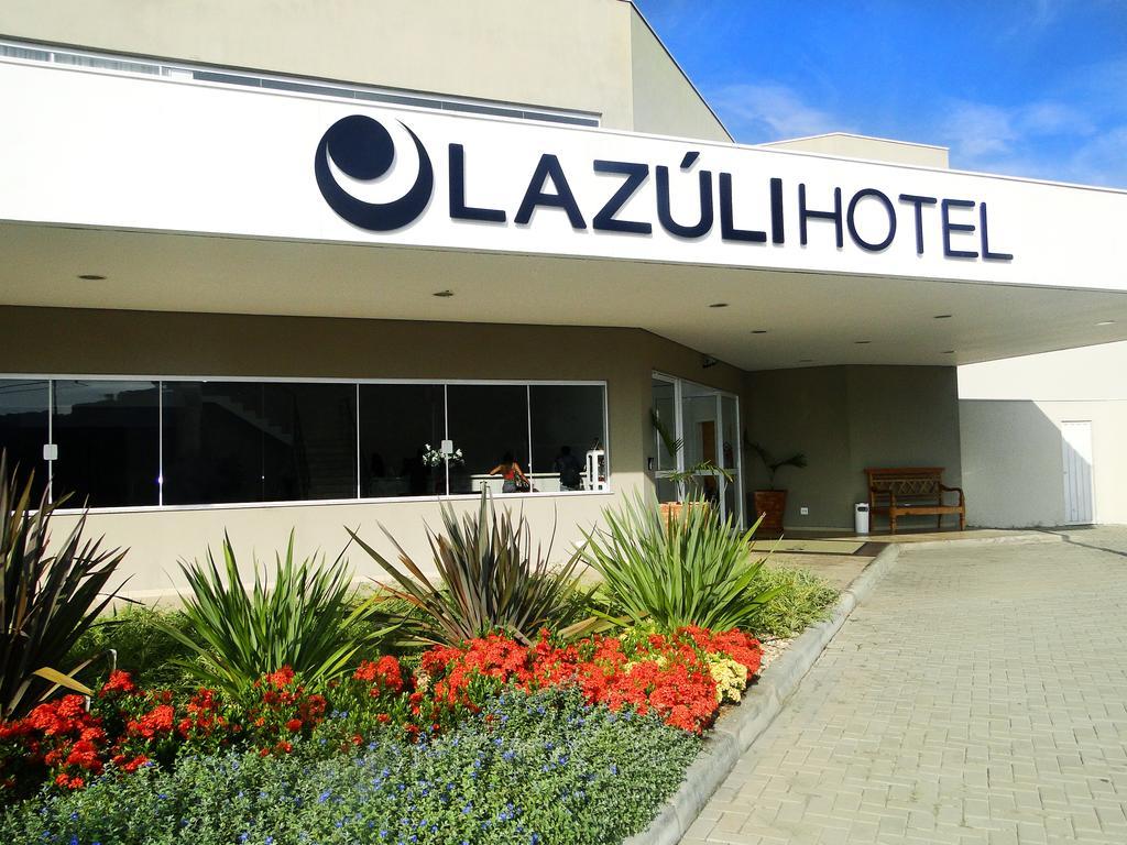 Lazúli Hotel Itatiba