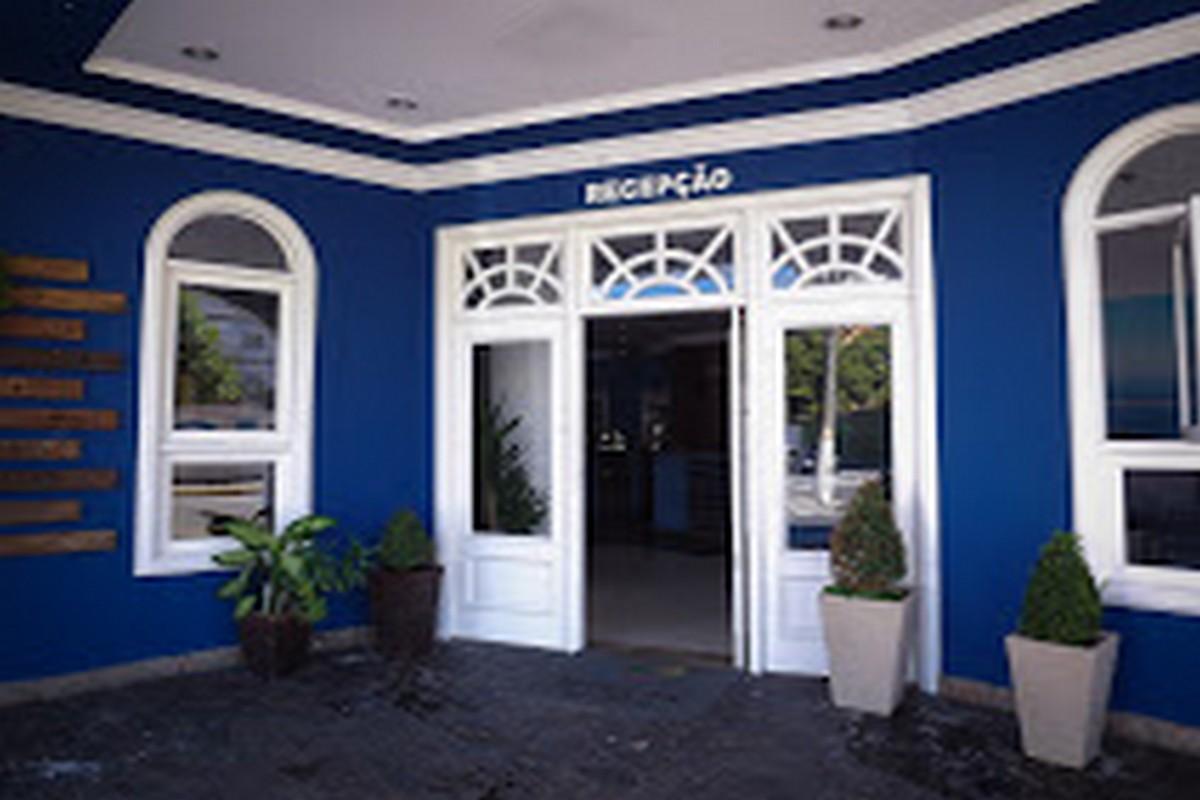 Hotel Ibéricas