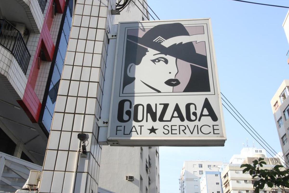 GONZAGA FLAT SERVICE