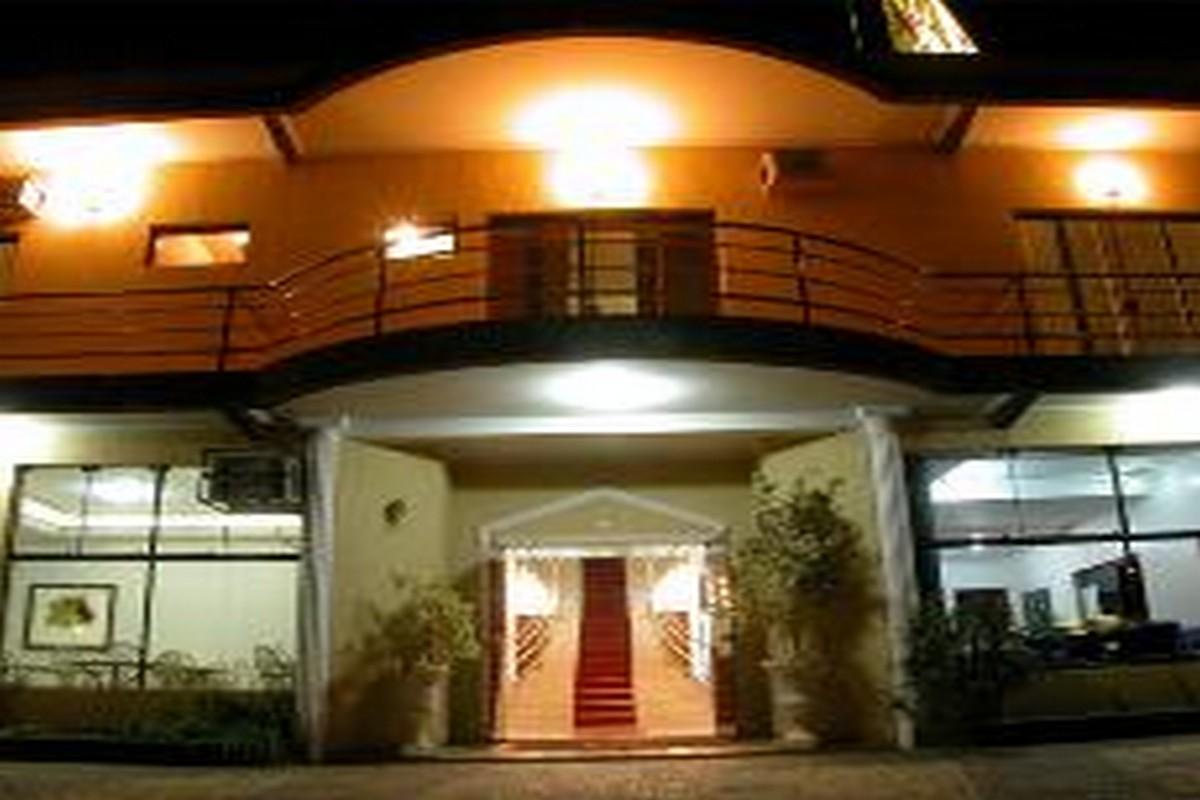 EXCEL PARK HOTEL