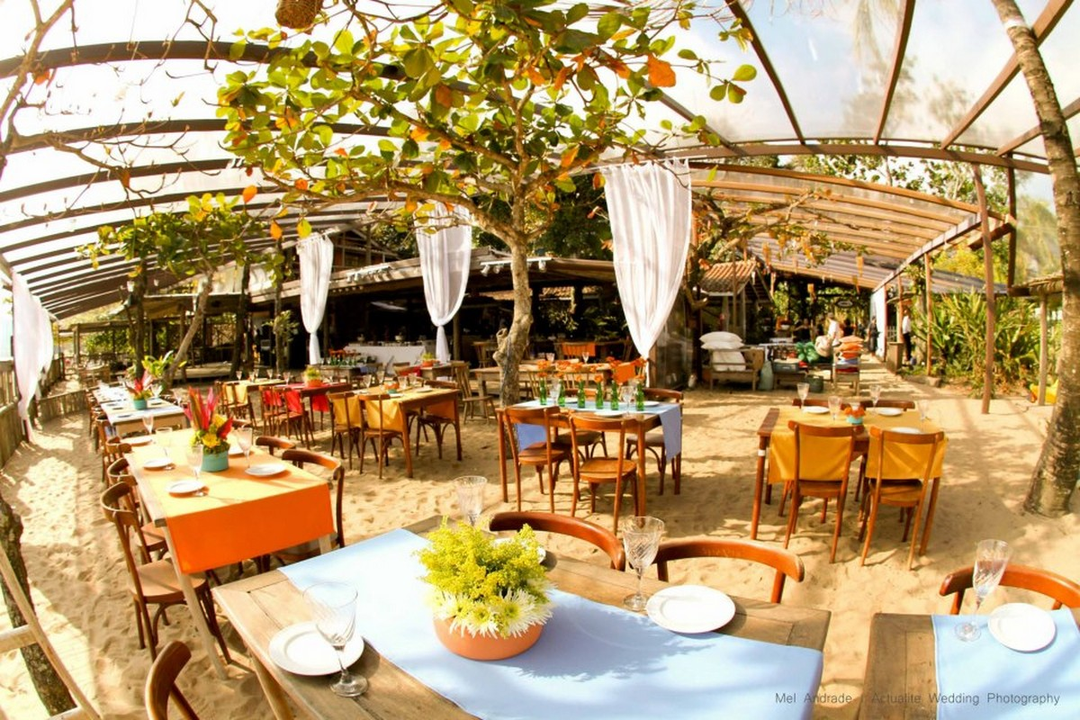 Restaurante Barracuda Beach Bar