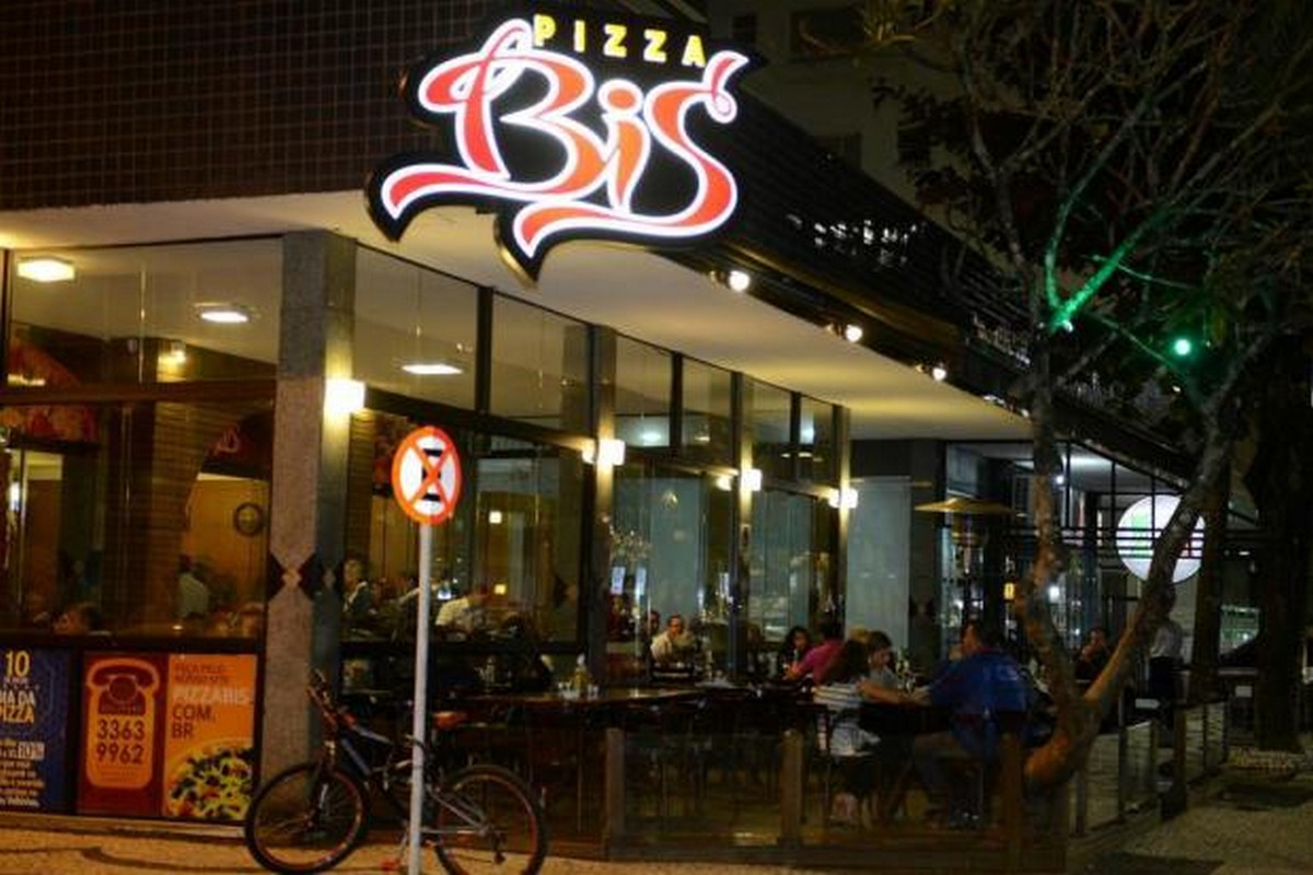 Bis Pizzaria