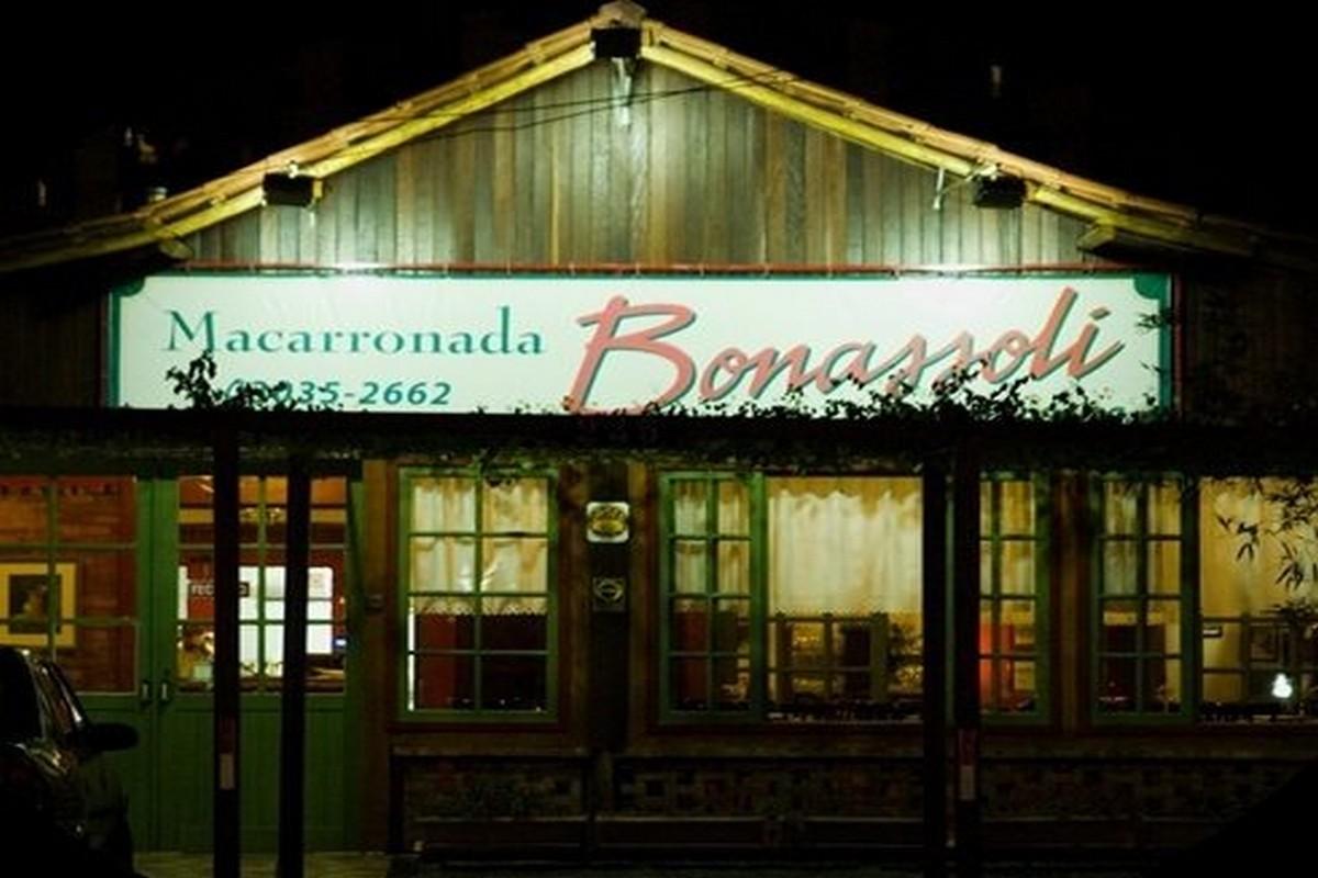 Restaurante Macarronada Bonassoli