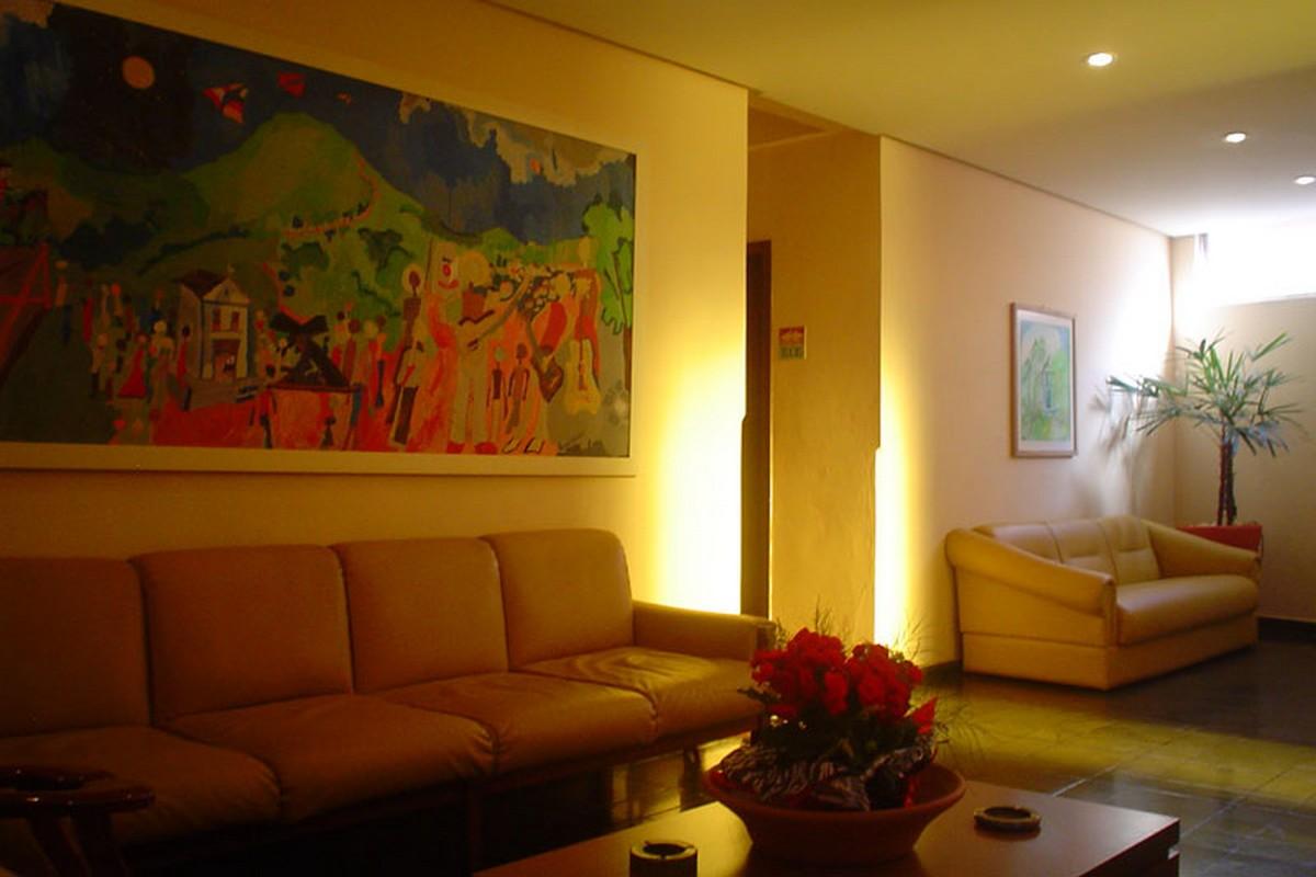 Hotel Rio Palace