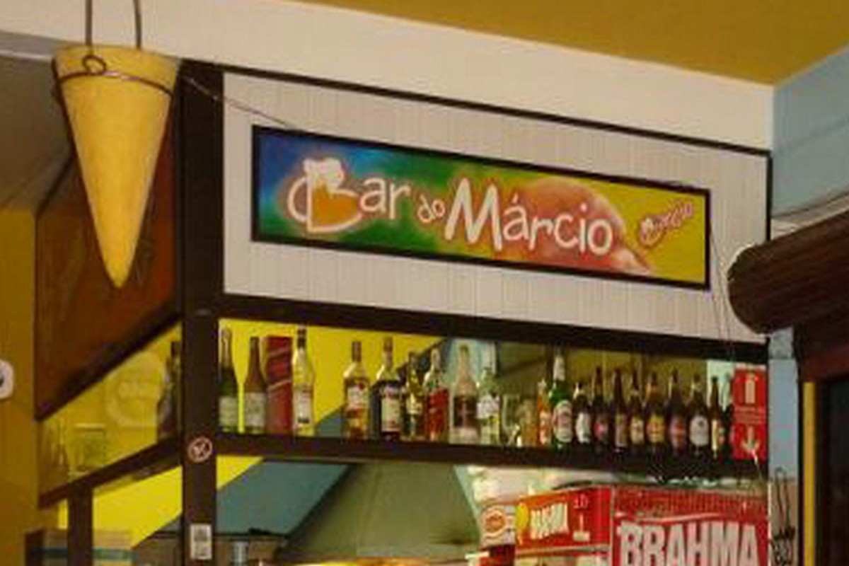 BAR DO MÁRCIO