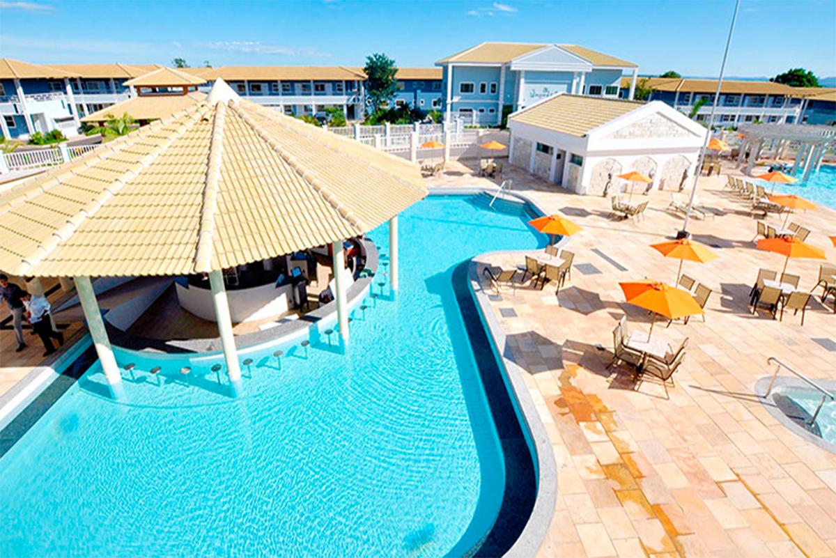 L ácqua Diroma hotel