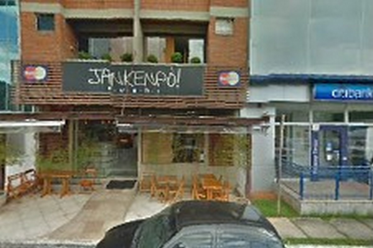 Restaurante Jankenpô
