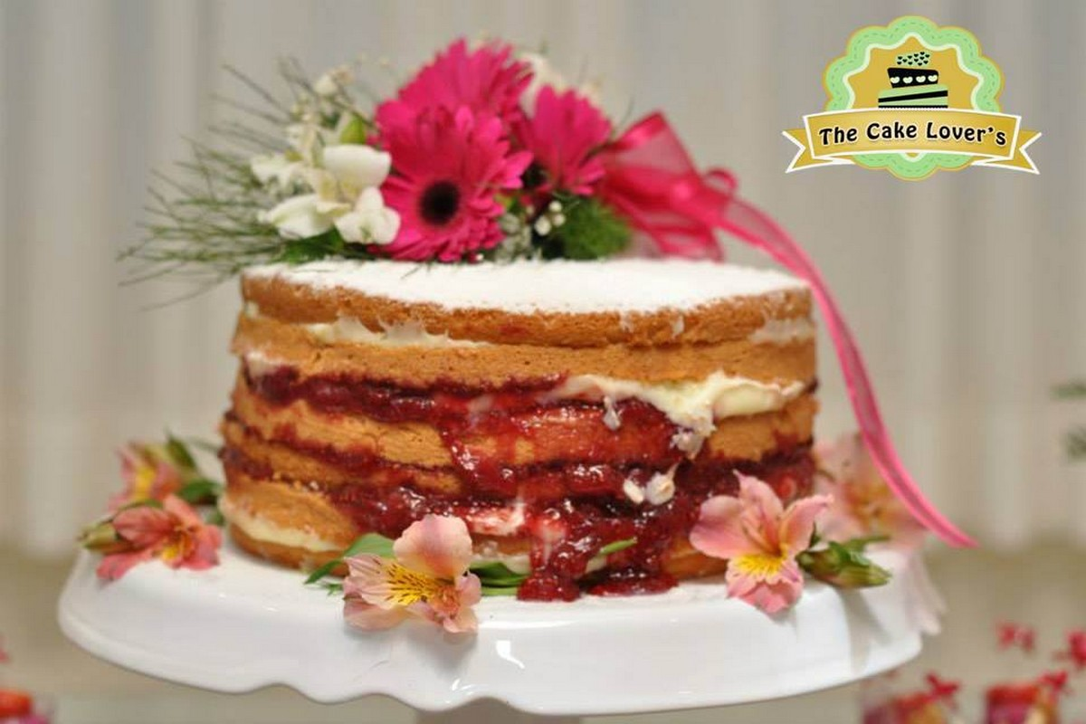 The Cake Lovers Doceria