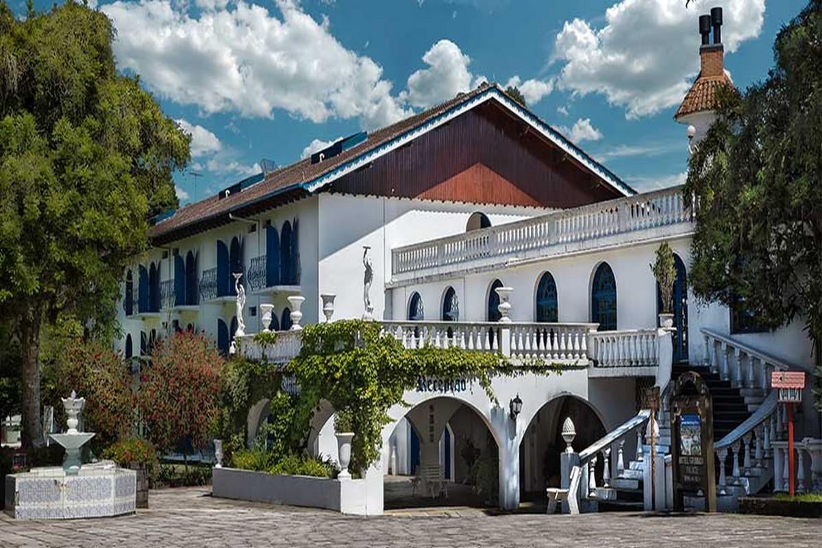 GRAMADO PARQUE HOTEL