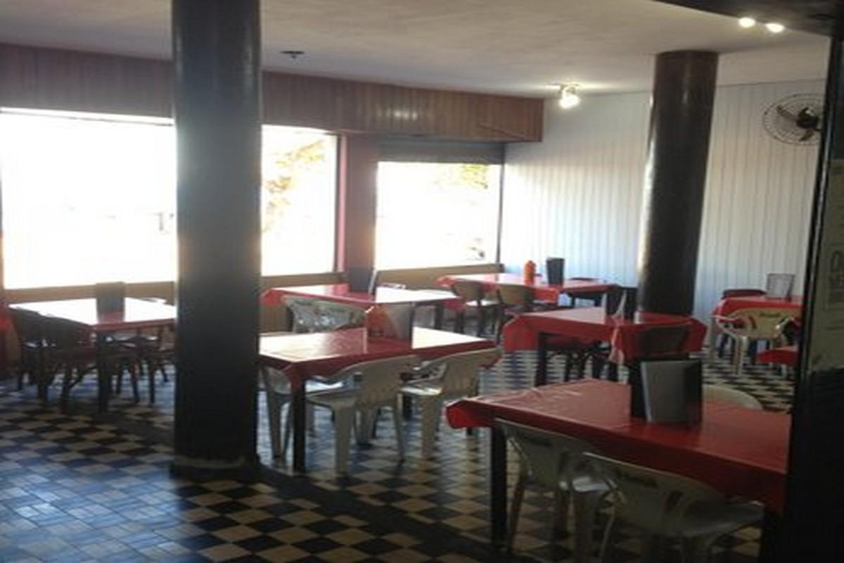 Bar e Restaurante Tubarão