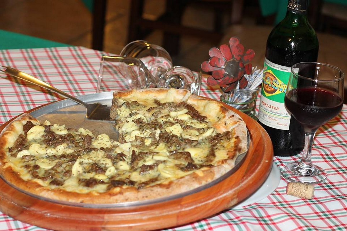 Pizzaria Brasil